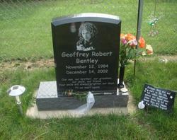 Geoffrey Robert Bentley