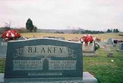 Bertha <i>Coffey</i> Blakey