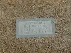 Lynwood Hall Halyburton, Jr