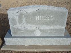 Charles R. Andes