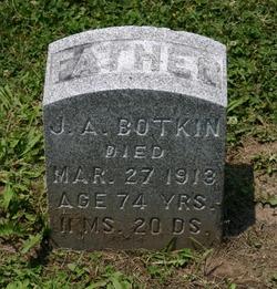 John Addison Botkin
