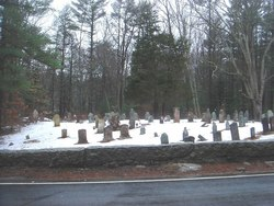 Two Mile Cemetery