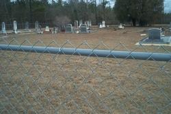 Dry Cemetery