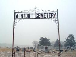 Ashton Methodist Cemetery