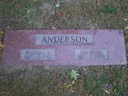 Iva Irene <i>Beckwith</i> Anderson