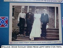 William Jesse Gooldy