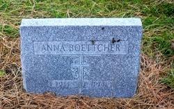 Anna Boettcher