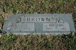 Melvern Brown