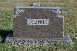 Elmer E. Rowe