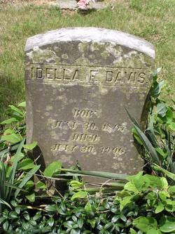 Idella F Davis