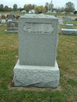 Isaac N. Hill