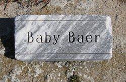 Baby Baer