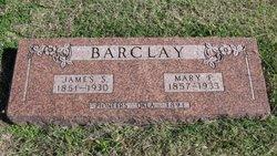 James Steven Barclay