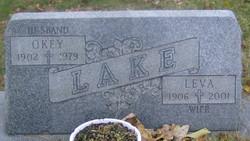 Levy Jane <i>Fletcher</i> Lake