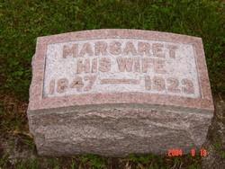 Margaret <i>Hull</i> Coble