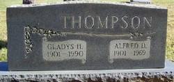 Alfred Dale Thompson