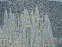 Edward Bills