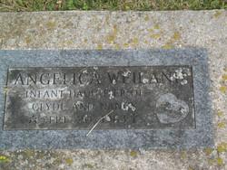 Angelica Weiland