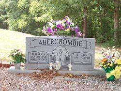 Barbara A Abercrombie