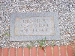 Joseph W Abercrombie