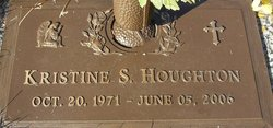 Kristine S Houghton