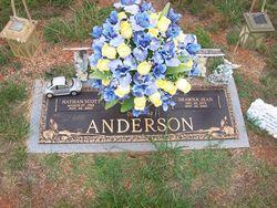 Shawna Jean <i>Edmondson</i> Anderson