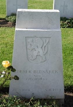 Zdenek Bednarek