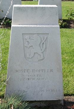 Josee Doppler