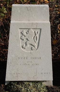 Josef Dubil