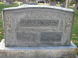 Jacob Dillinger