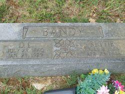D L Bandy