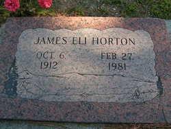 James Eli Horton