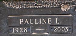 Pauline L <i>Johnson</i> Duncan