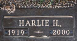 Harlie H Duncan