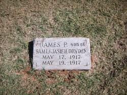 James P. Dryden
