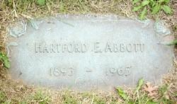 Hartford E Abbott