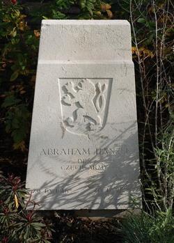 Abraham Hanzel