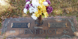Ensign M. Jew Benedict