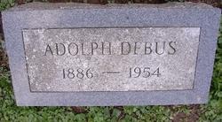 Adolph Debus