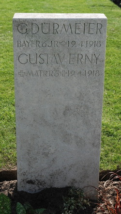 Gustav Erny