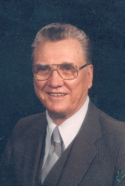 Roswell J. Jack Peterson