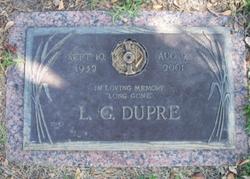 L.G. Dupre