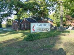 Fairfield United Methodist Church
