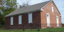 Altland's Meeting House Cemetery