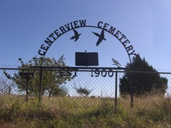 Centerview Cemetery