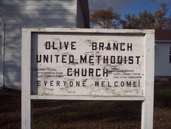 Olive Branch Church Cemetery