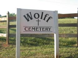 Wolff Cemetery
