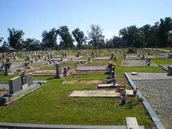 McCullough Community Cemetery