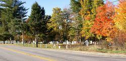 Pond Road Cemetery