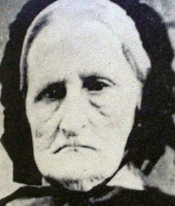 Mary <i>Morley</i> Atkin